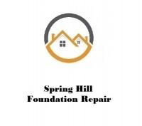 Spring Hill Foundation Repair