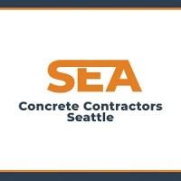 SEA Concrete Contractors Seattle