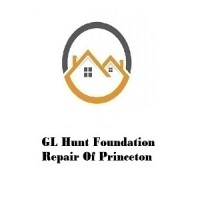 GL Hunt Foundation Repair Of Princeton