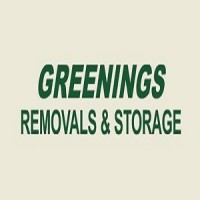 Greening's Removals and Storage