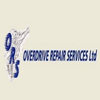 Overdrive Repair Services Ltd