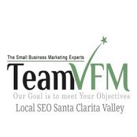 TeamVFM Local SEO Santa Clarita Valley