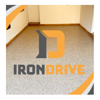 IronDrive Garage Floors