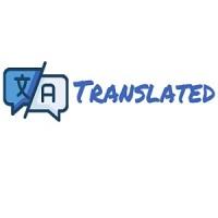 Translated Page Inc