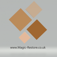 Magic-Restore