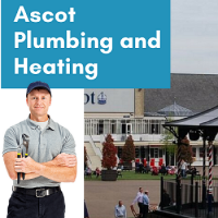 Your Local Plumber Ascot