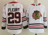 NHL Marc-Andre Fleury Chicago Blackhawks Jersey