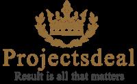 Projectsdeal - Dissertation & Essay Writing Service UK