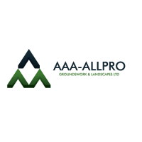 AAA-ALLPRO Groundwork & Landscapes