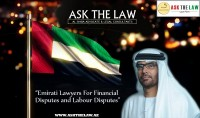ASK THE LAW - LAWYERS & LEGAL CONSULTANTS IN DUBAI   DEBT COLLECTION