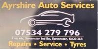 Ayreshire Auto Services
