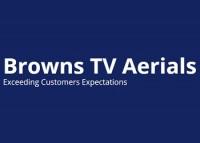 Browns TV Aerial – Shrewsbury
