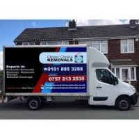 Clever Choice Removals Ltd