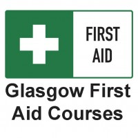 Glasgow First Aid Courses