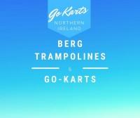 Go Karts Northern Ireland | BERG Trampolines & Go-Karts