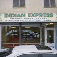 Indian Express Takeaway