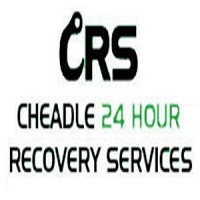 Cheadle 24hr recovery service