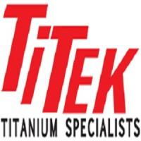 Ti-Tek Titanium Specialists