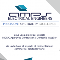 Amps Electrical Engineers
