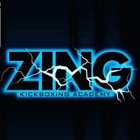 ZING Kickboxing Academy