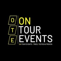 On Tour Events