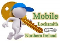 Mobile Locksmith NI