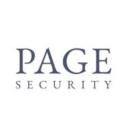 Page Security Ltd