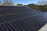 Peoria Solar Panels - Energy Savings Solutions