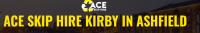 Ace Skip Hire Kirby in Ashfield