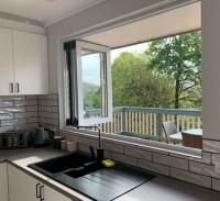 superhouse aluminium windows