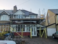 Cave Scaffold Services