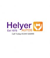 Helyer Autos