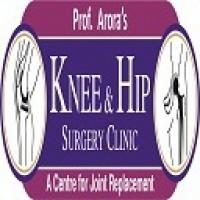 Knee Replacement Surgeon Delhi
