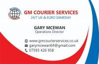 GM Courier Services