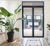 customized aluminium windows