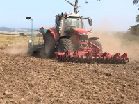 Ian Cutter Agricultural Contractor