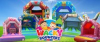 Bouncy Castle, Soft Play and Hot Tub Hire