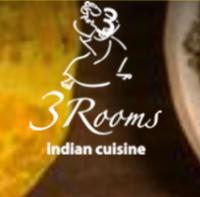 3 Rooms Indian restaurant