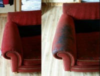 upholstery cleaning service worcester