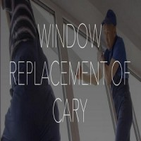 Window Replacement of Cary