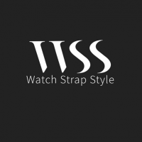 Watch Strap Style