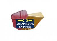 Scrap Metal Collection