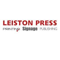 Leiston Press