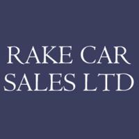 Rake Car Sales Ltd