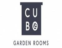 Cubo Garden Rooms