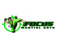 Focus Martial Arts Brisbane