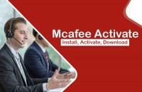 Activate Mcafee Antivirus