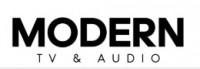 Modern TV & Audio | Surround Sound Installation Phoenix