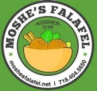 Moshes Falafel