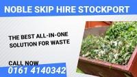 Noble Skip Hire Stockport